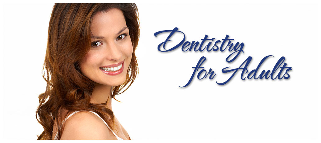 Adult Dentistry Anderson SC