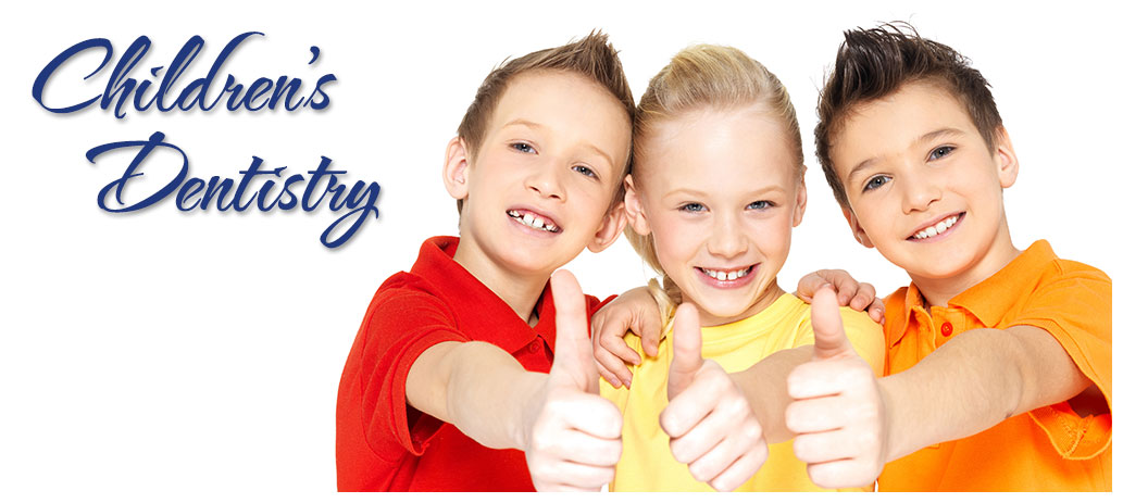 Children's Dentistry Anderson SC