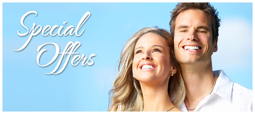 Dental Care Specials Anderson SC