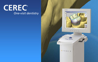 CEREC Dental Crowns Anderson SC
