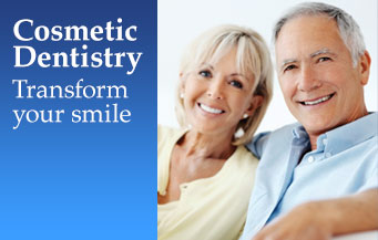Smile Makeover Dentist Anderson SC