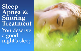 Sleep Apnea Dental Treatment Anderson SC